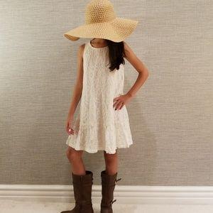 Girls H&M Lace Dress